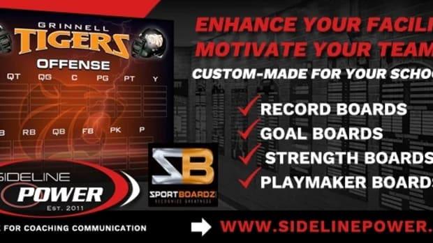 Sideline Power 10-1-21