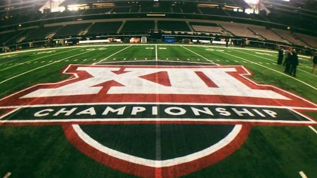 Big 12 Championship