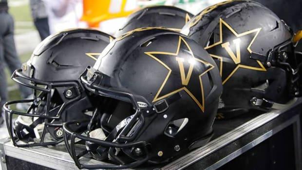 Vanderbilt Helmets