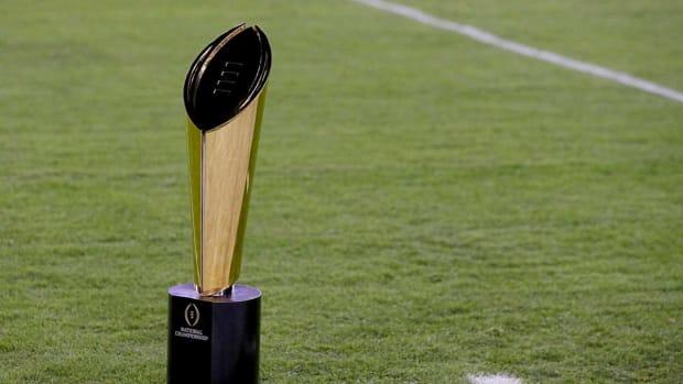 CFP trophy