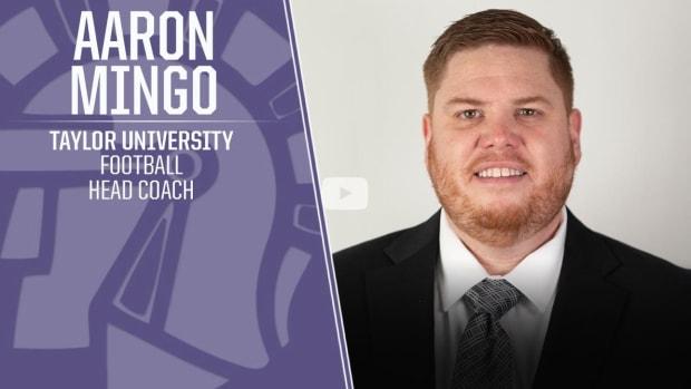 Aaron Mingo
