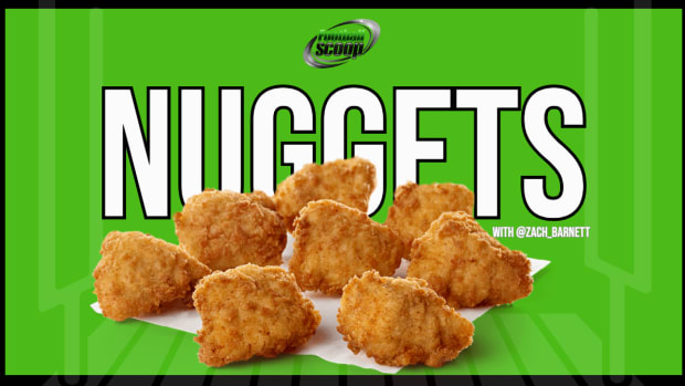 Nuggets Twitter
