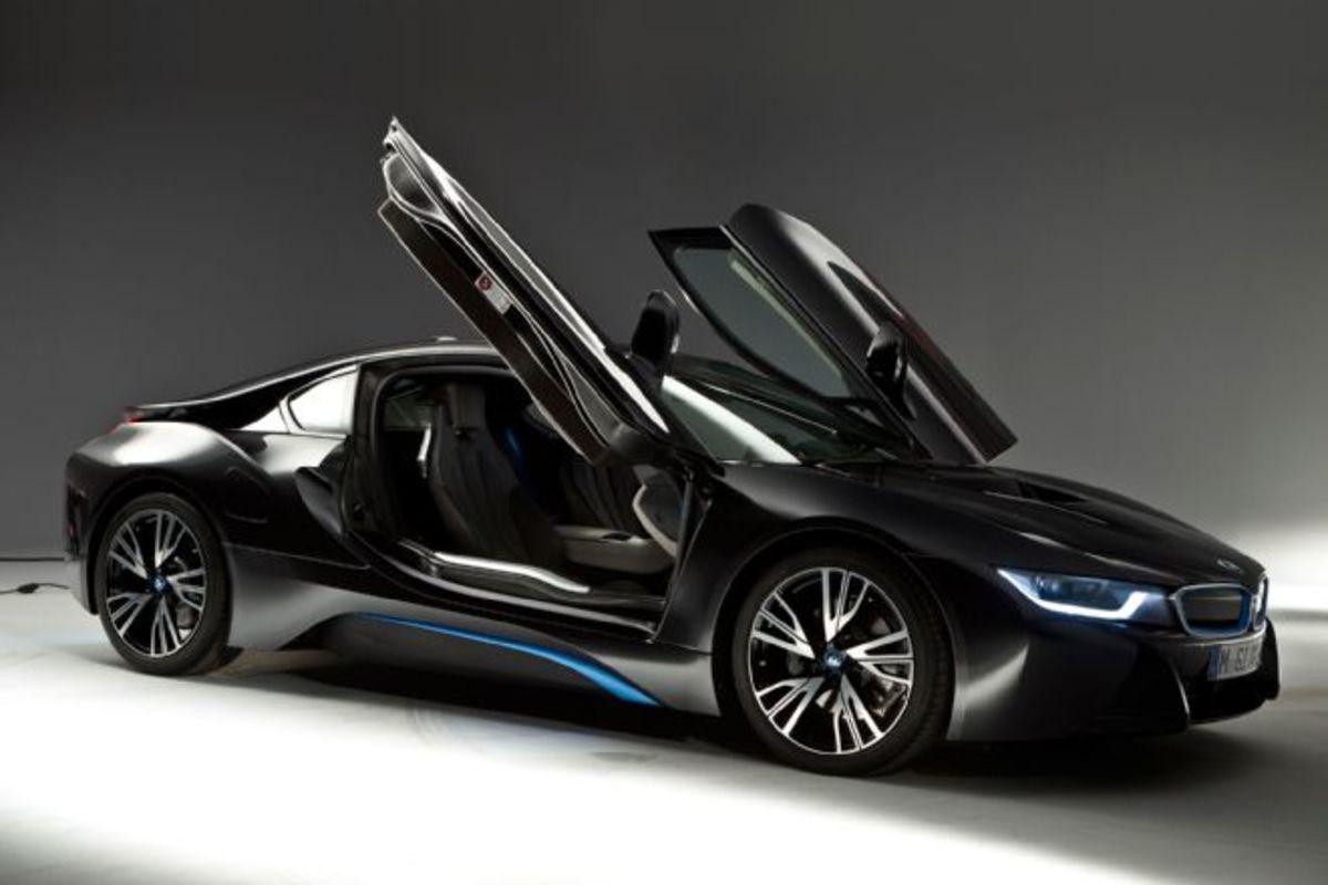 BMWi82