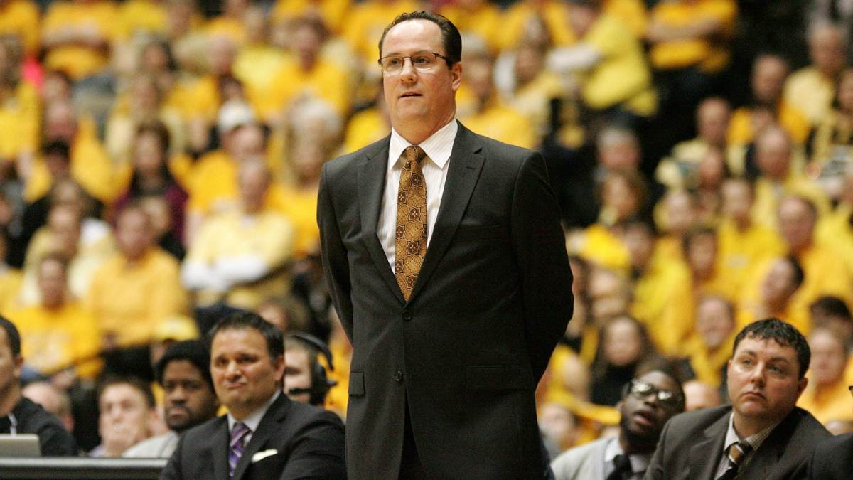 NCAA Basketball: Drake at Wichita State