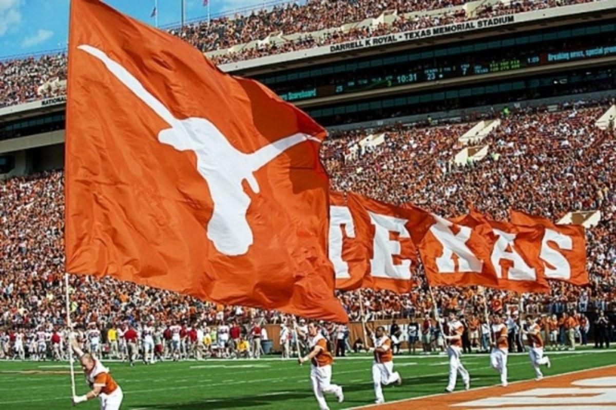 Texas stock