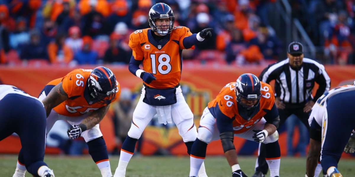 Trailer There S A Peyton Manning Documentary Coming To
