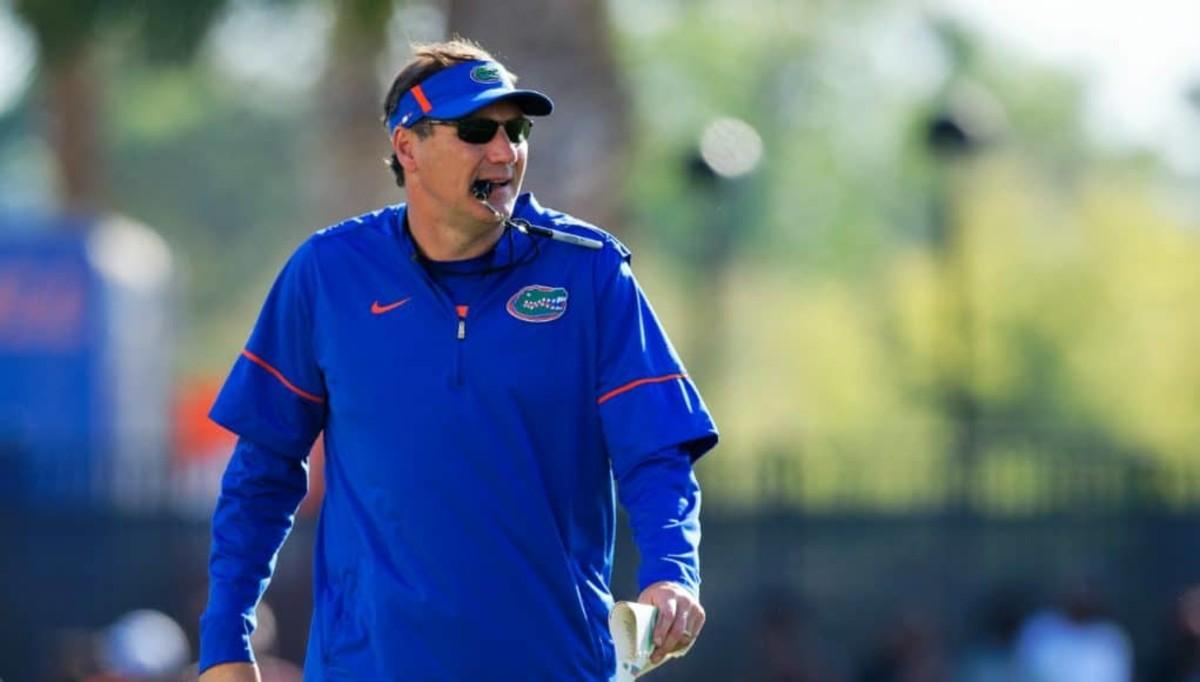 Dan Mullen Gators >> Salary figures for Dan Mullen's Florida staff are out - FootballScoop