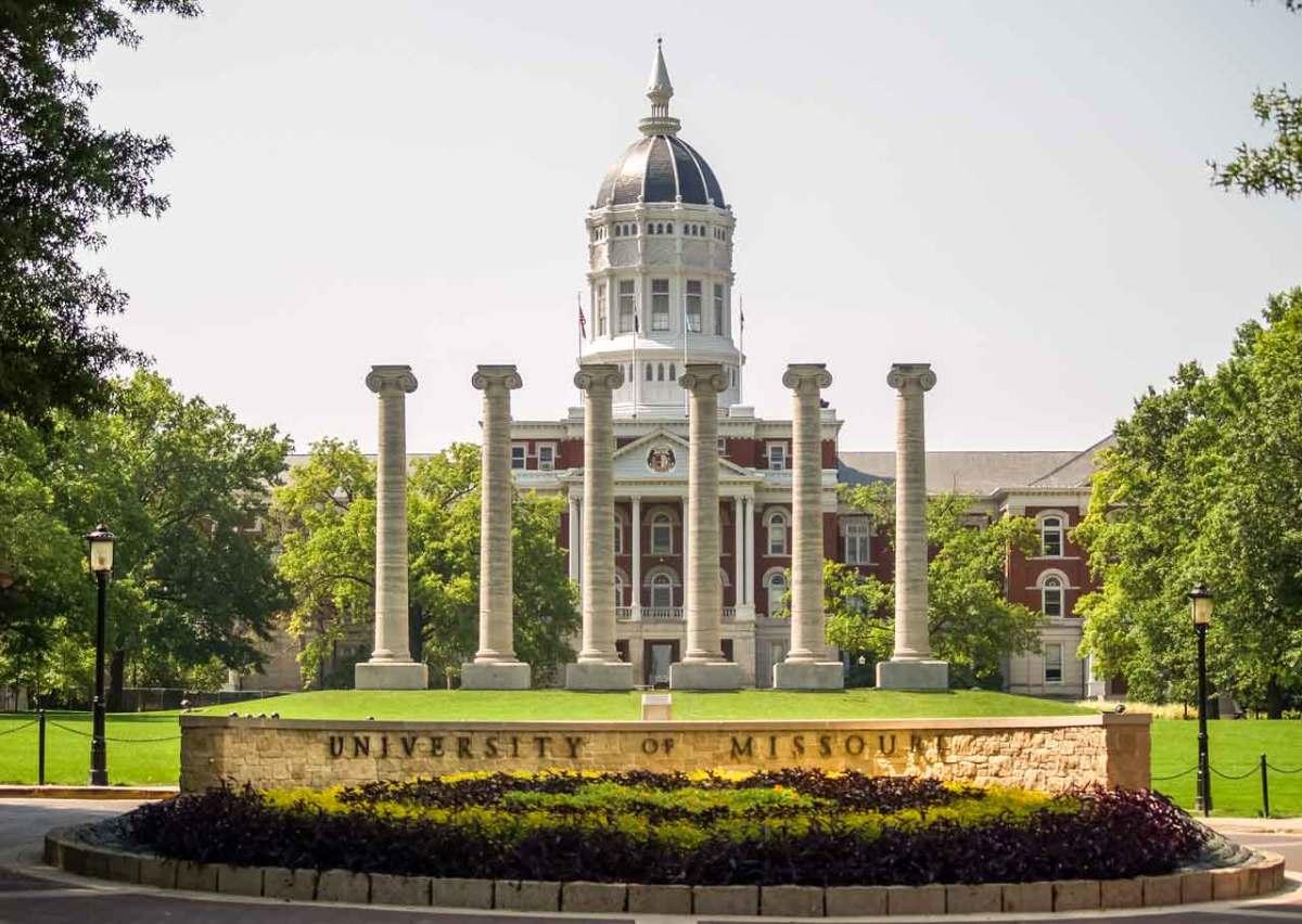 Missouri campus