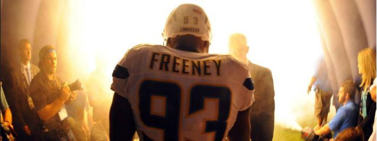freeney