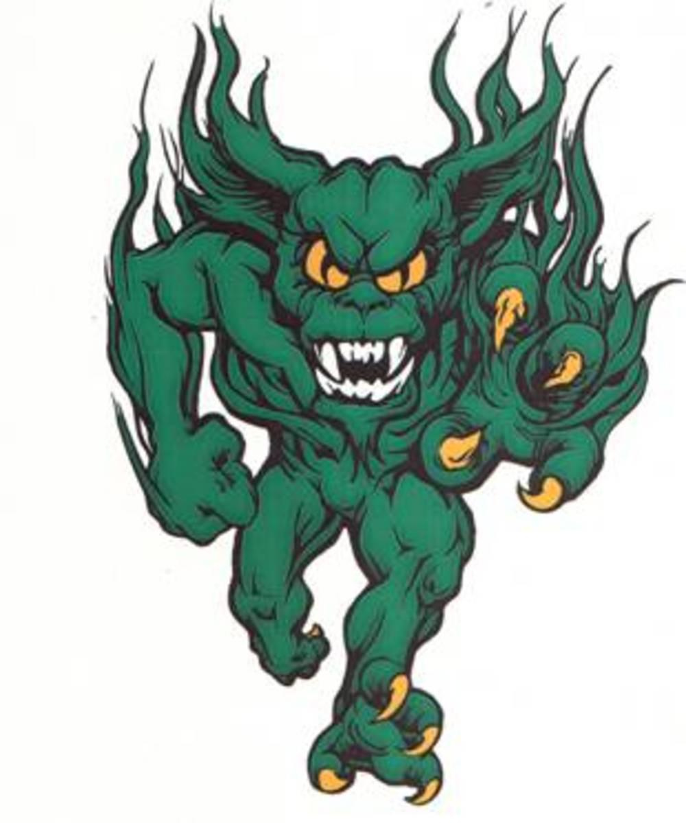GreenTerror