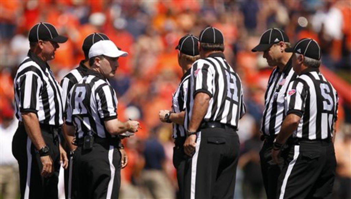 La Monroe Auburn Football