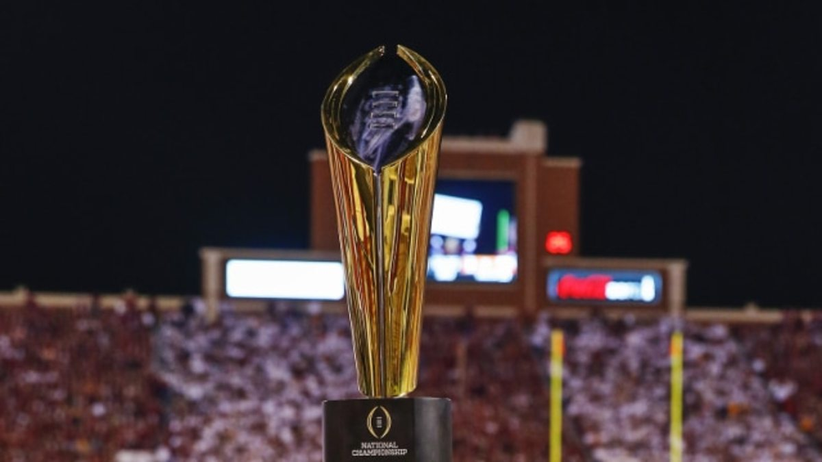 Nine Cities Under Consideration For 2018 20 Cfb Playoff