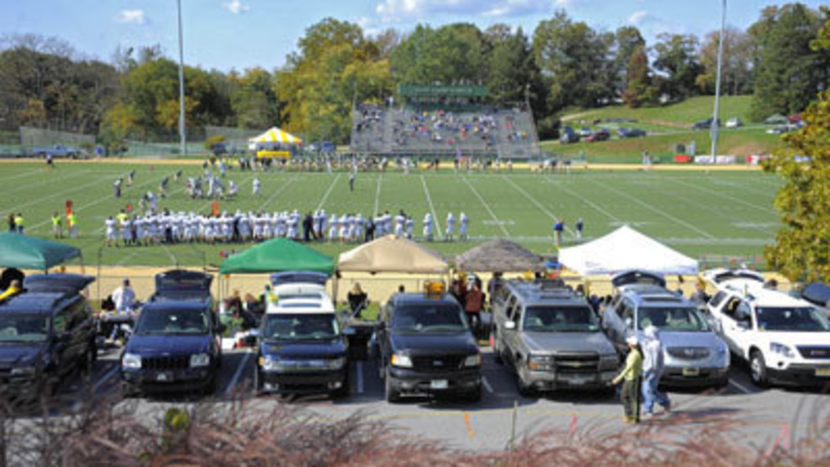 McDanielCollegeTailgate