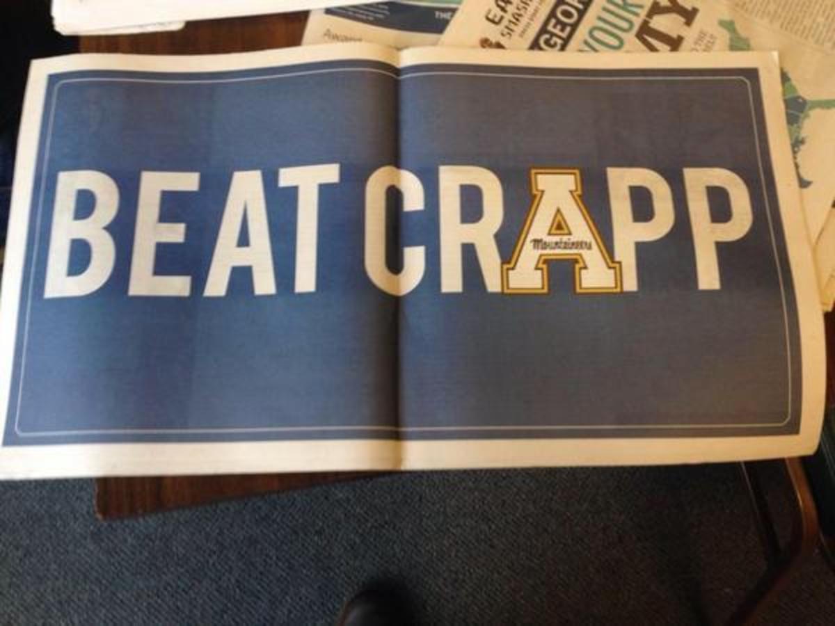 Georgia Southern paper