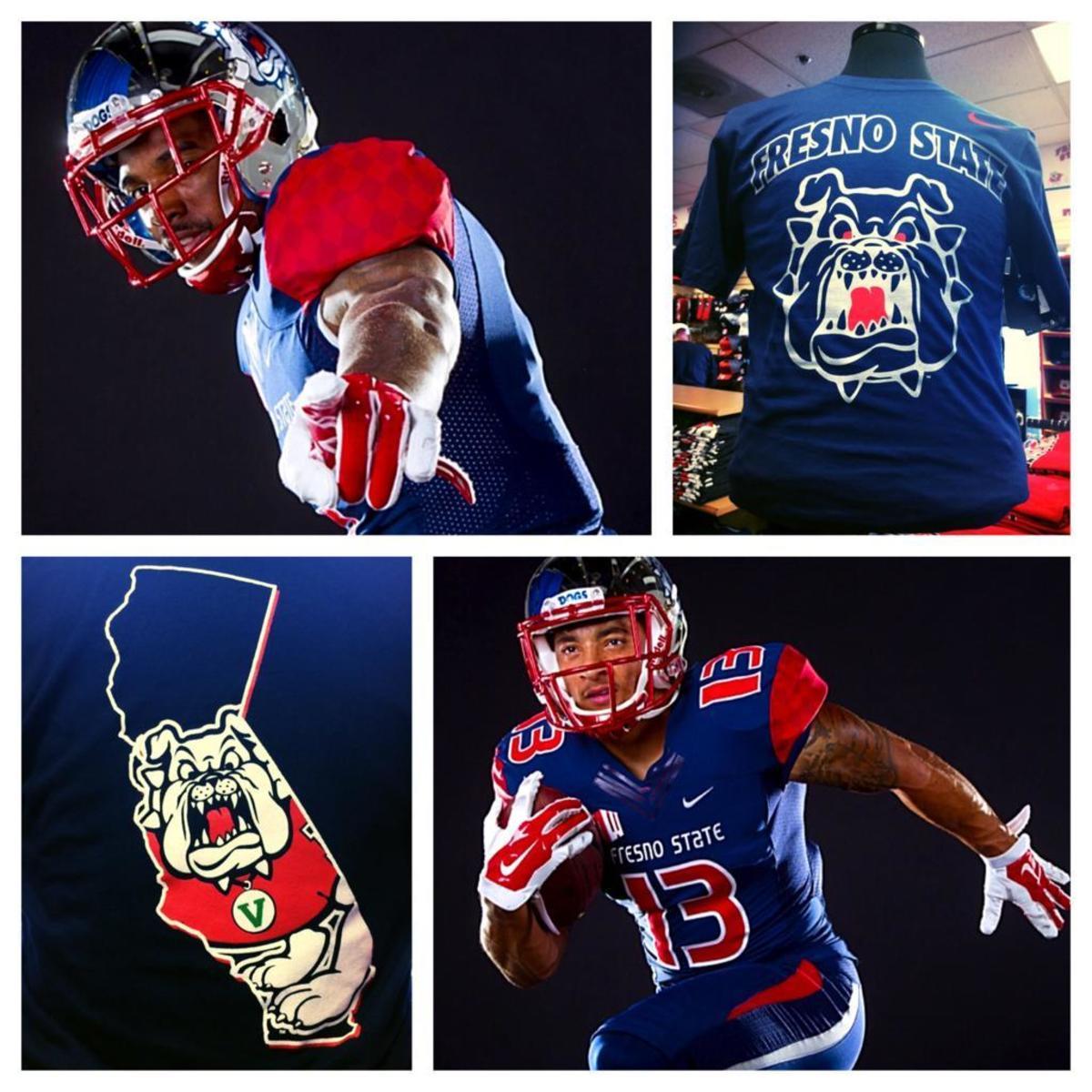 Fresno State uni1