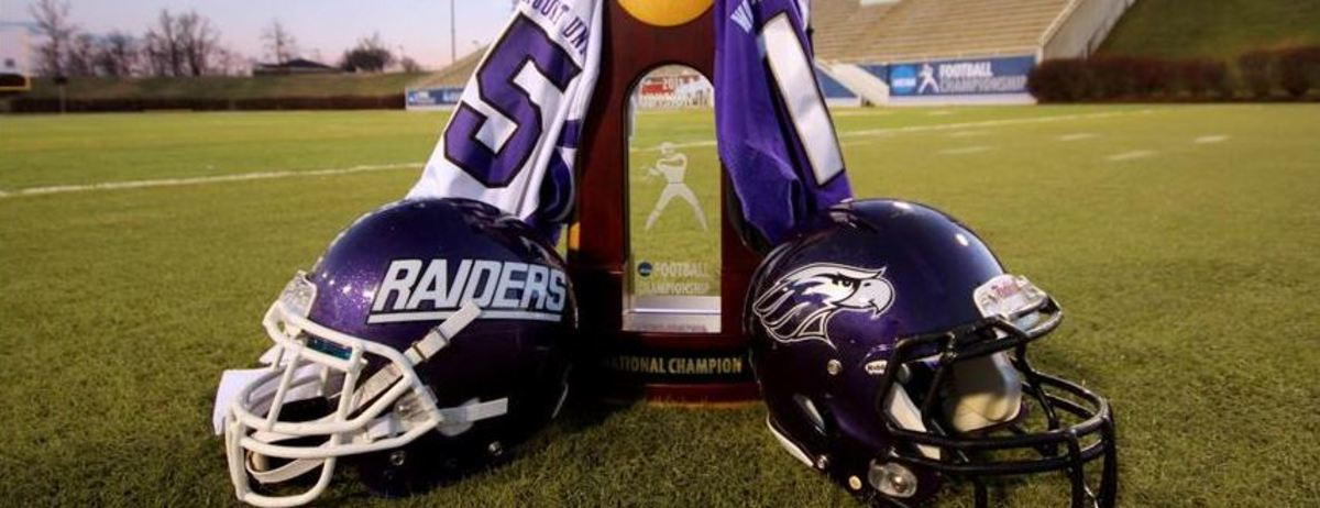 StaggBowl