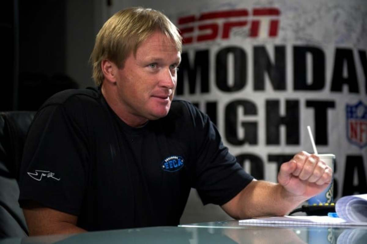 Image result for gruden writing