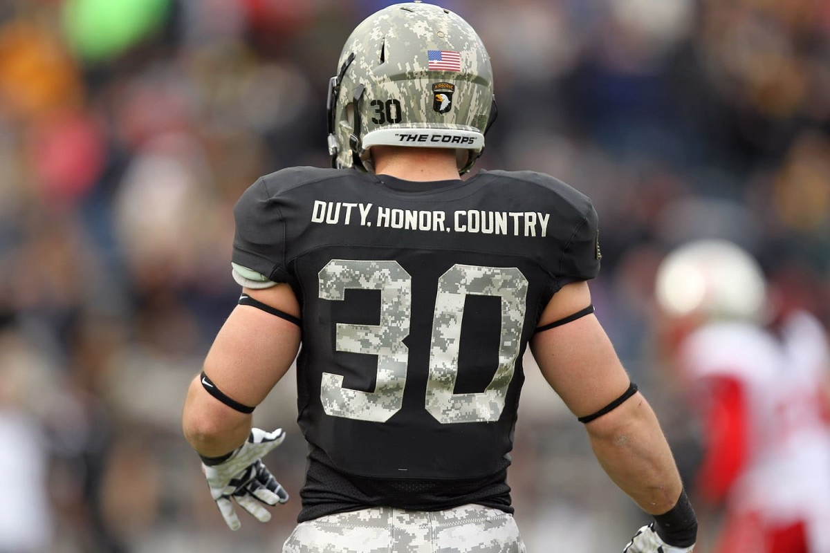 Image result for army football