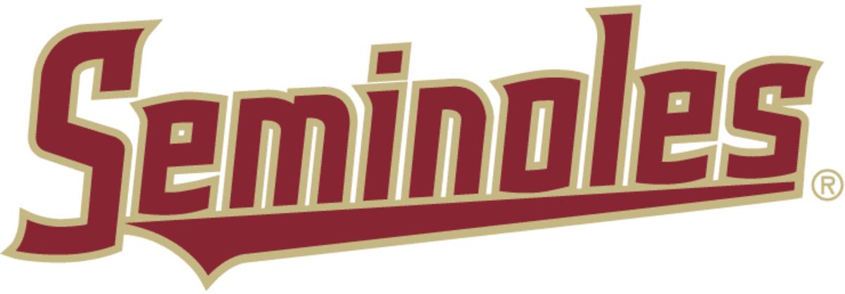 Florida State Seminoles wordmark