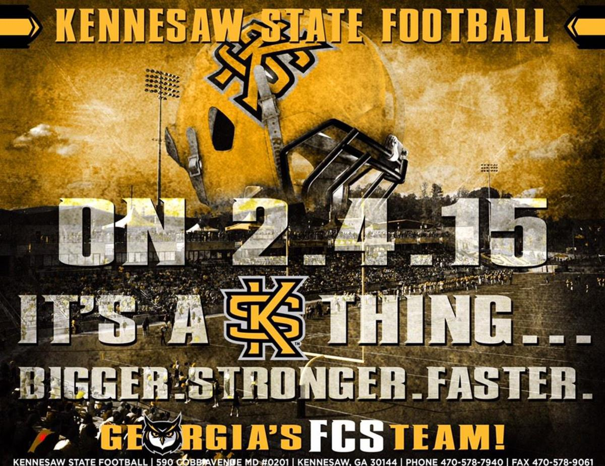 Kennesaw State NSD