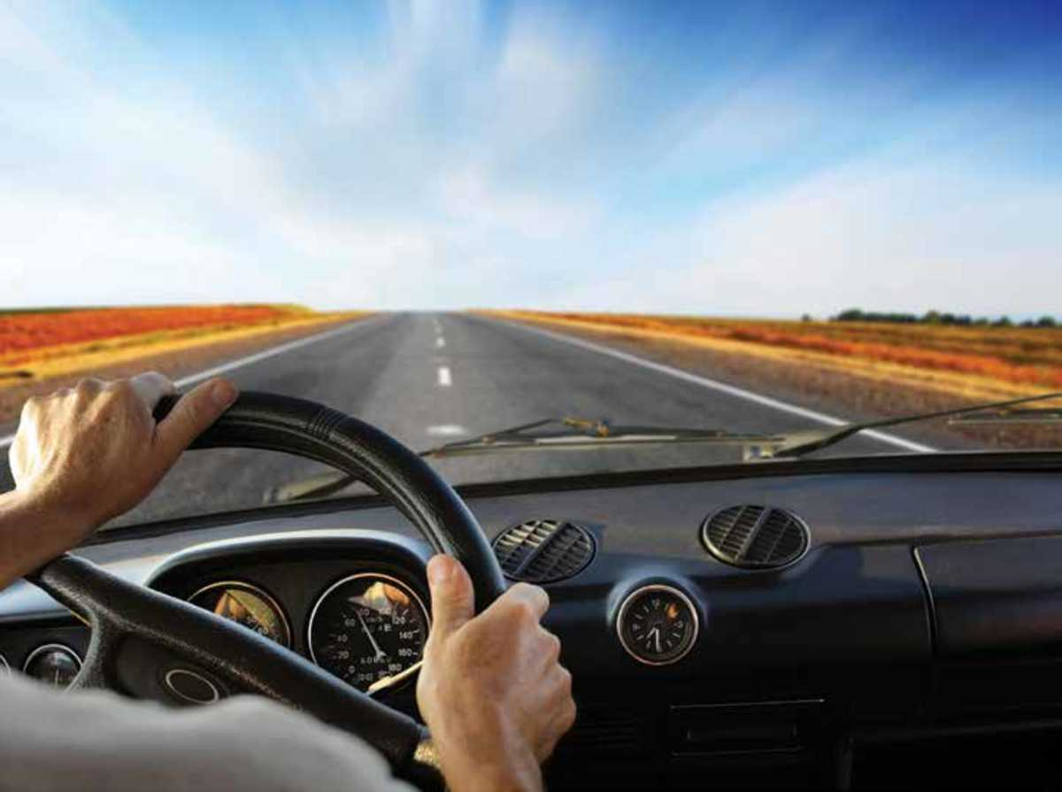 Driving A Rental Car Into Canada Insurance