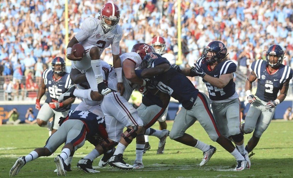 Photo credit: Matt Bush-USA TODAY Sports