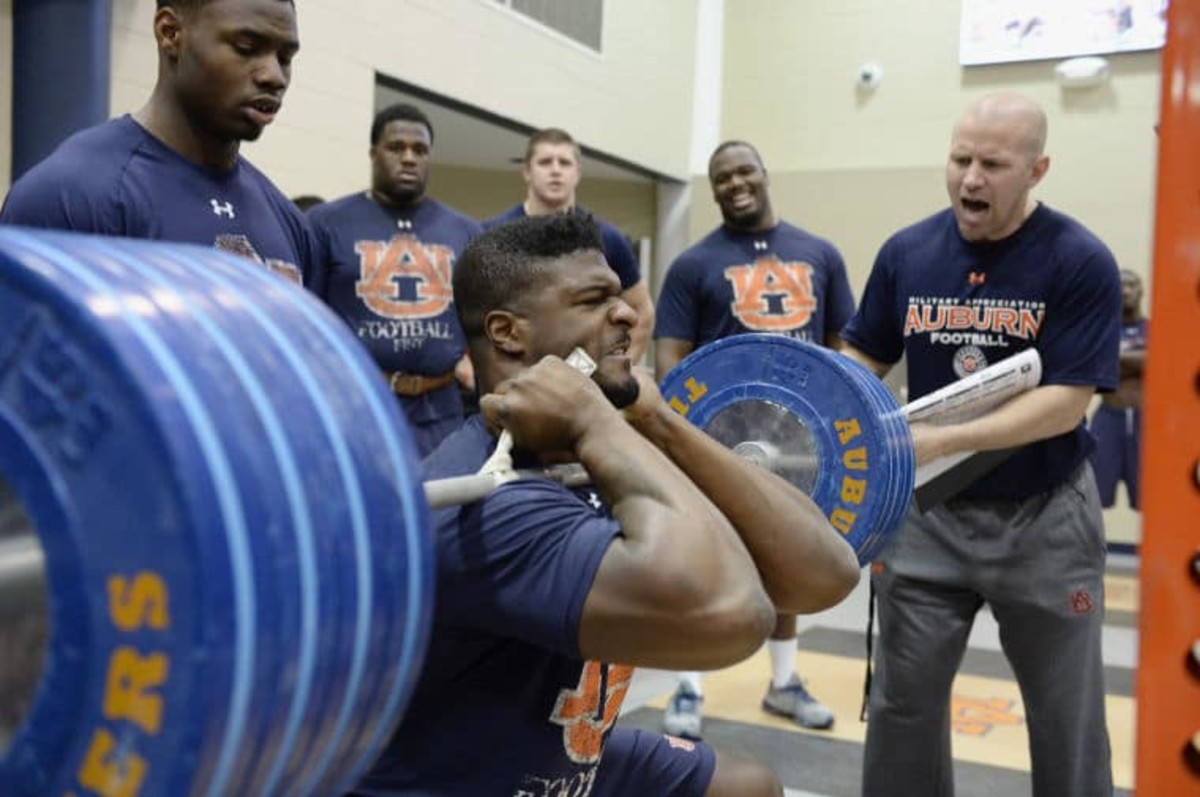 Ncaa To Examine Strength Coaches Certification Oversight Process