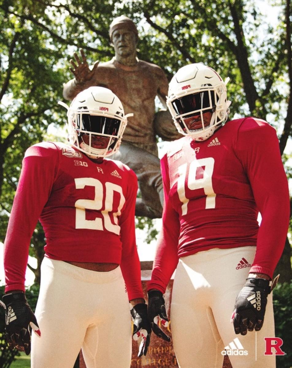 Rutgers 1