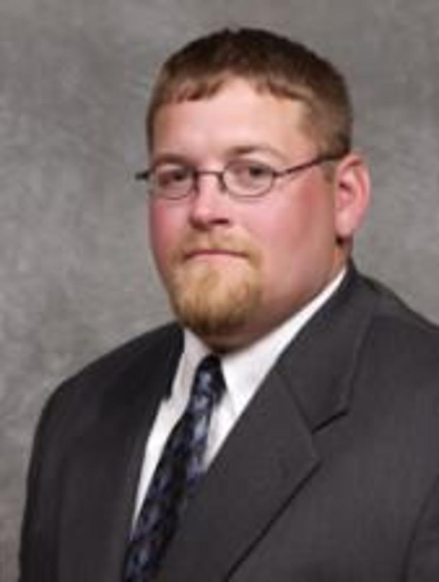 Casey Jacobsen
