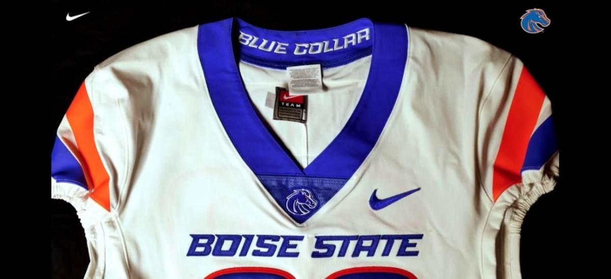 Boise State 4