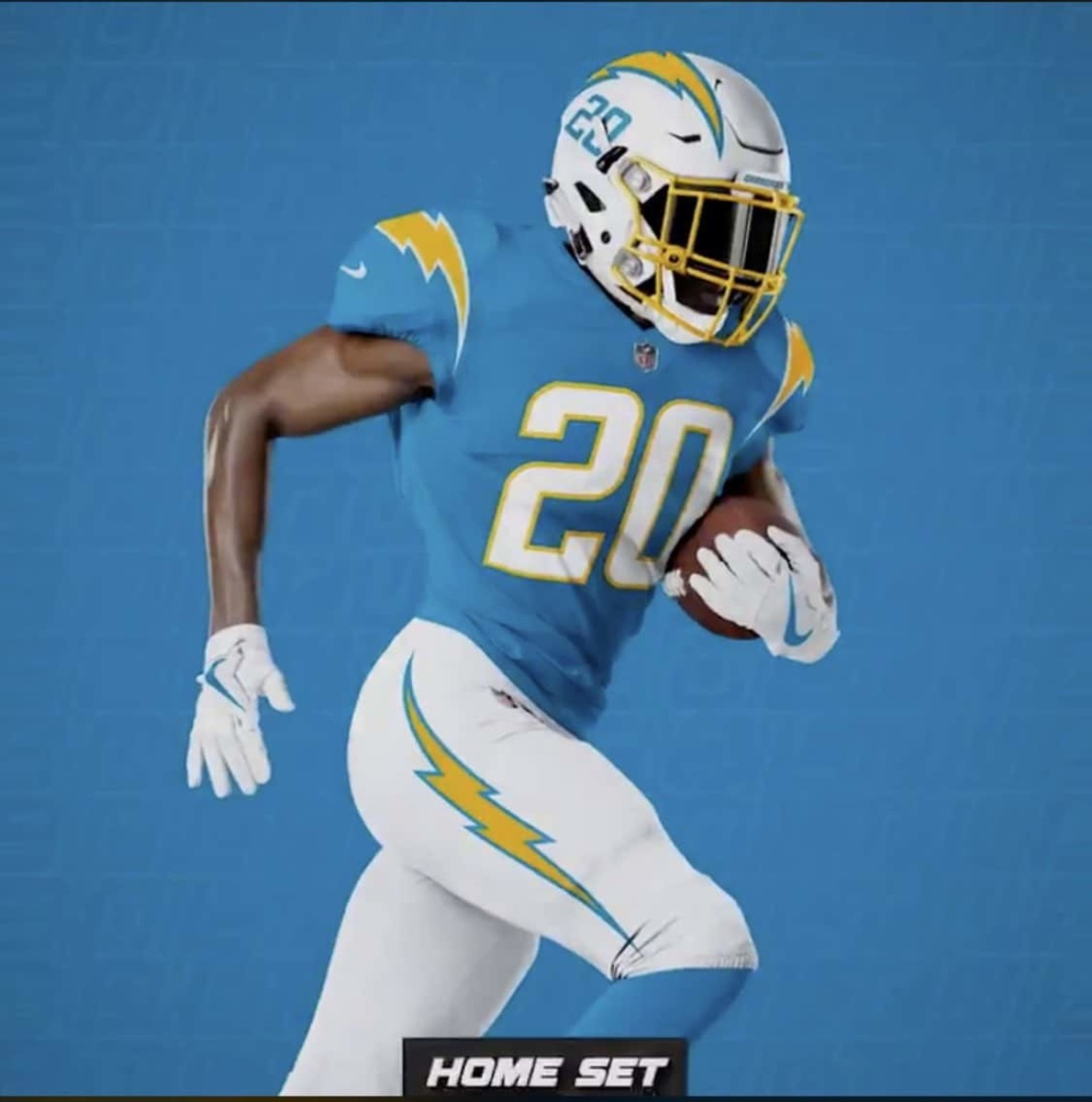 Chargers 3