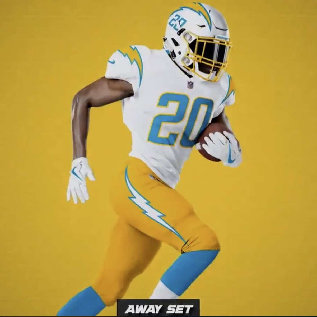 Chargers 4