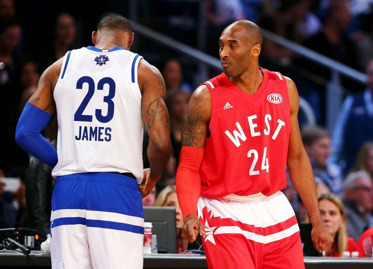 online store a206a 71f90 The NBA is going to put ads on jerseys, and life as we know ...