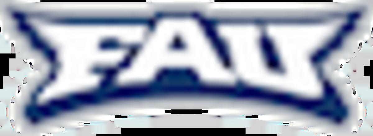 Florida Atlantic logo