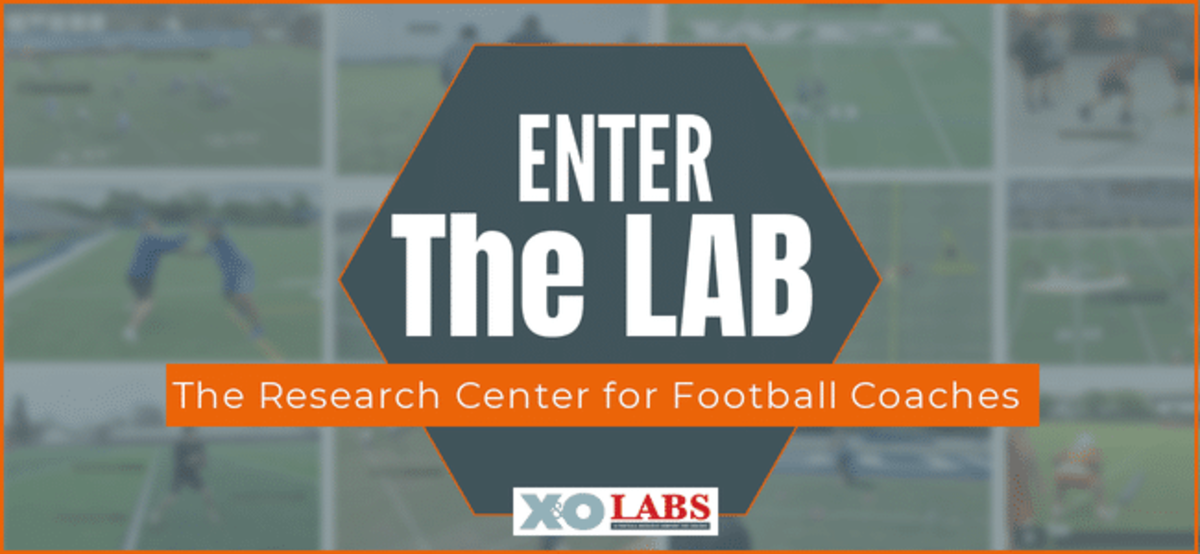 X&O Labs Enter The Lab 12:17:20