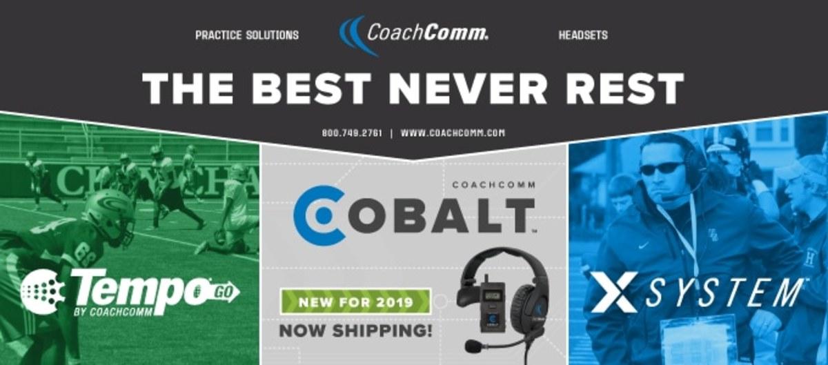 CoachComm-Cobalt