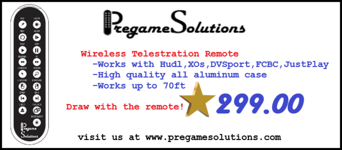 PregameSolutions