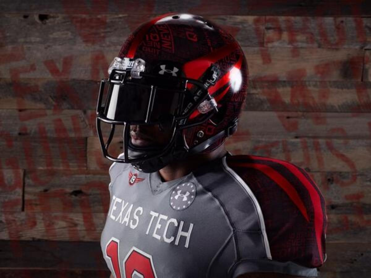 Texas Tech SS