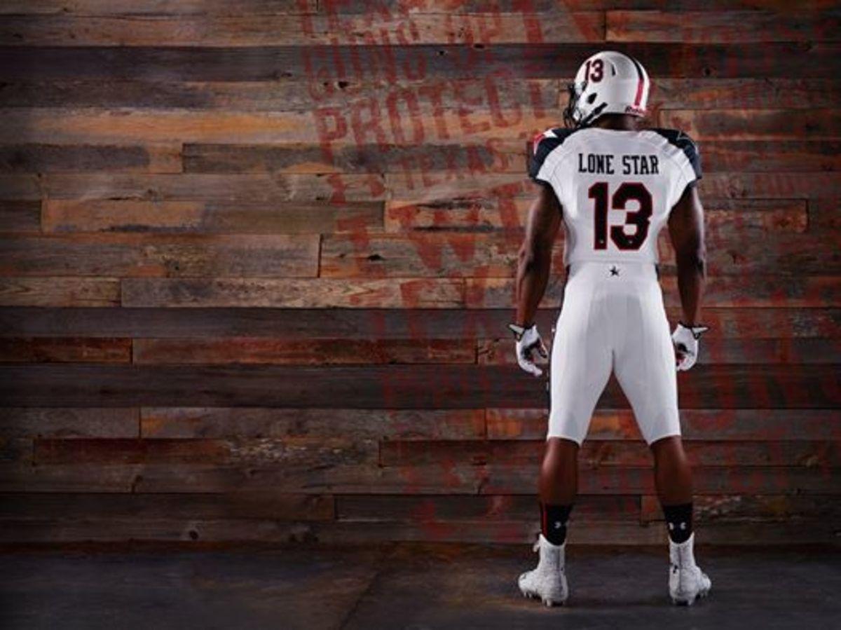 Texas Tech white 3