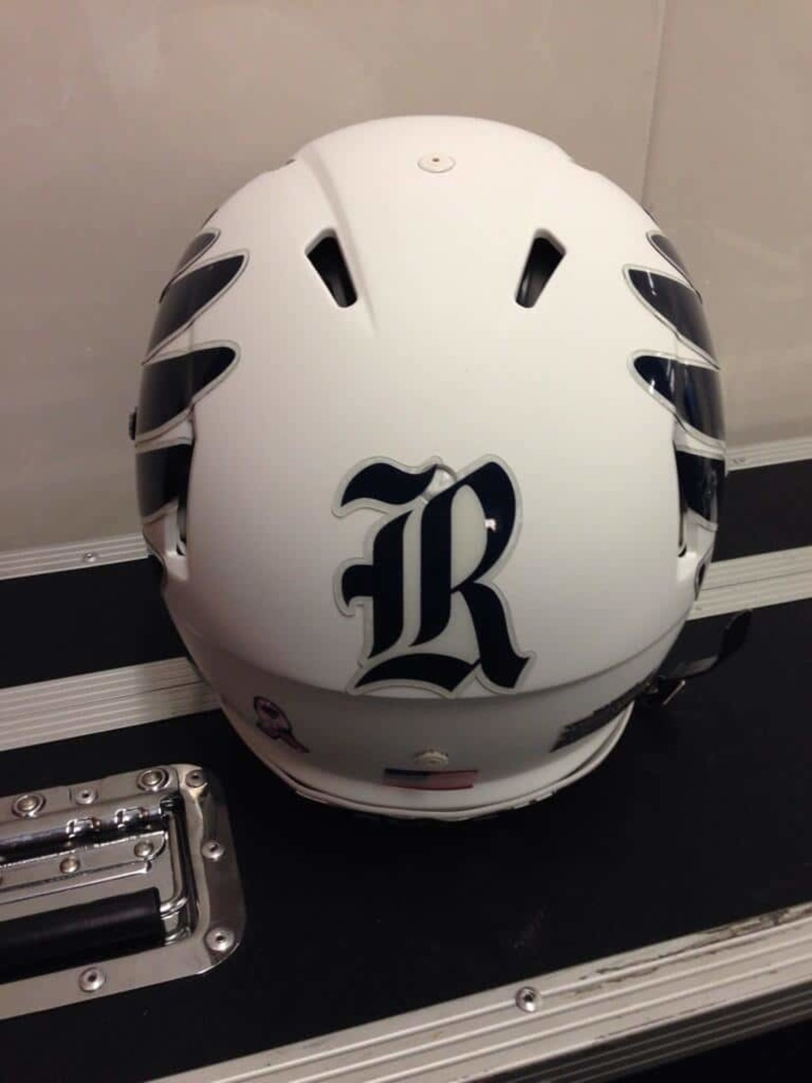 Rice helmet 3