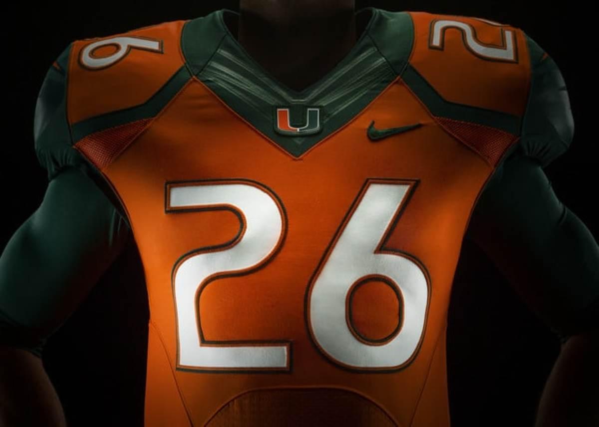 11 Miami jersey