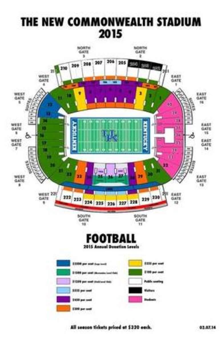 Kentucky_seating