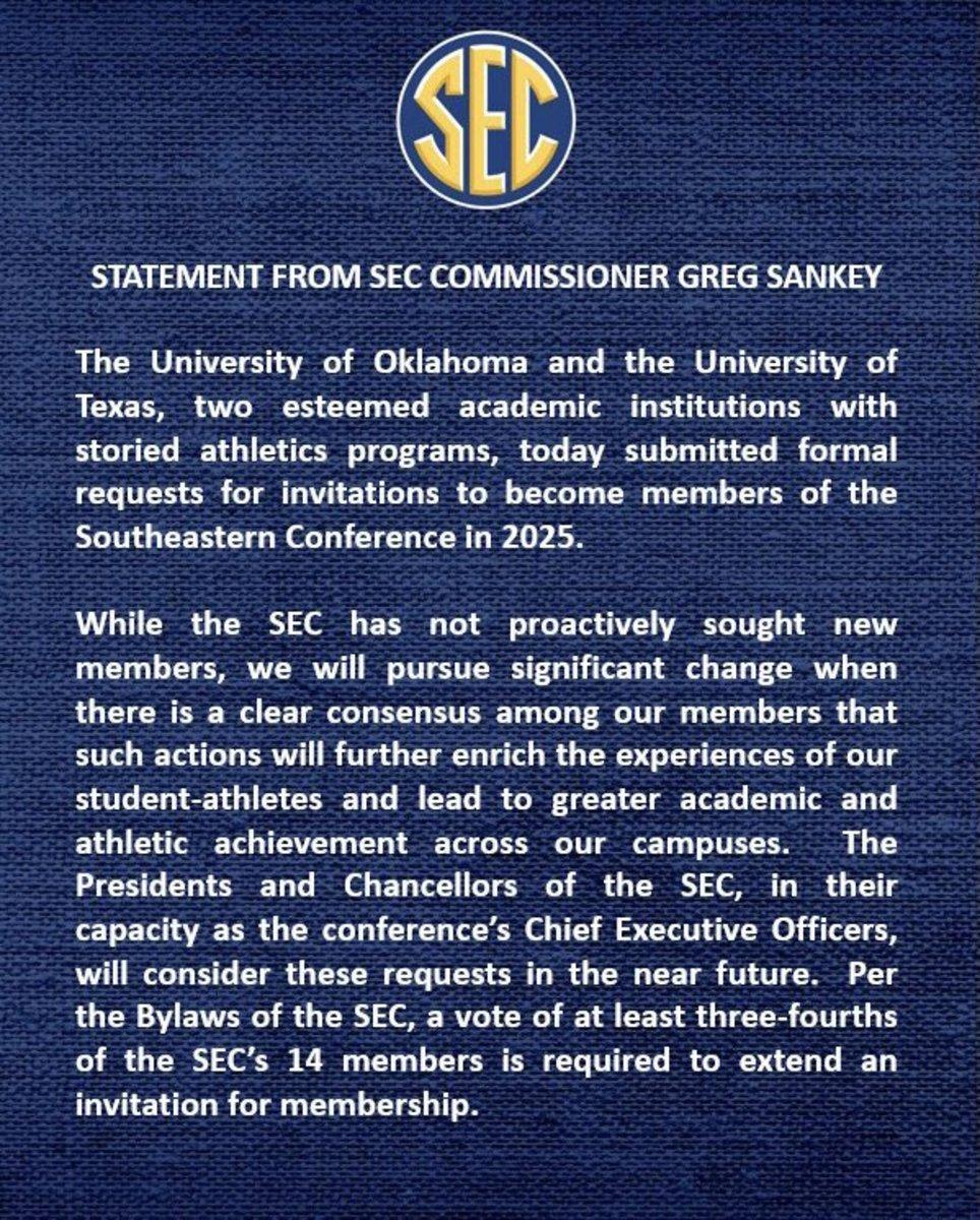 Sankey statement