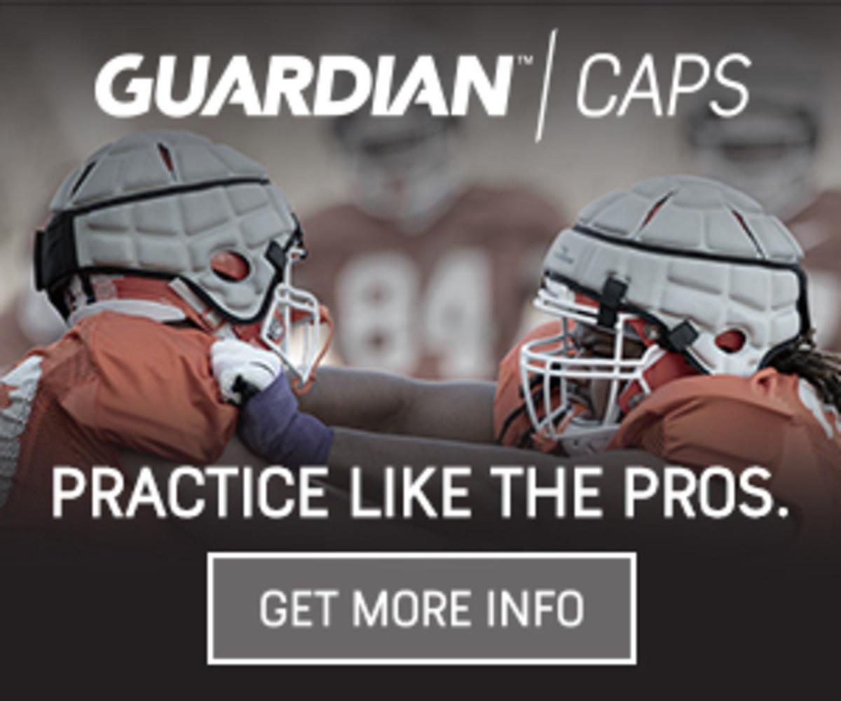 Guardian Caps Small 8:5:21