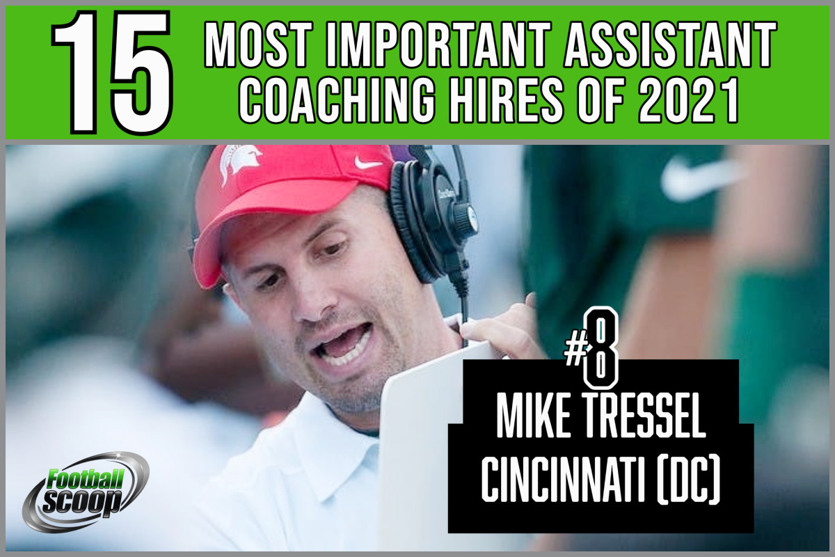 Mike Tressel