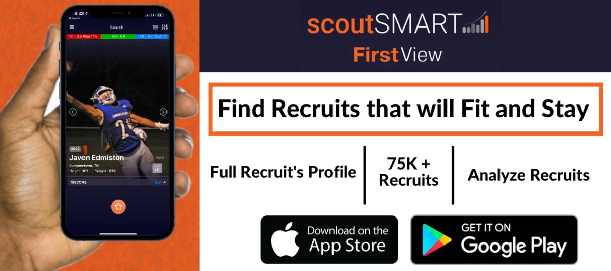 Scout Smart Fall 2021